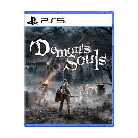DEMON'S SOULS PS5 USADO