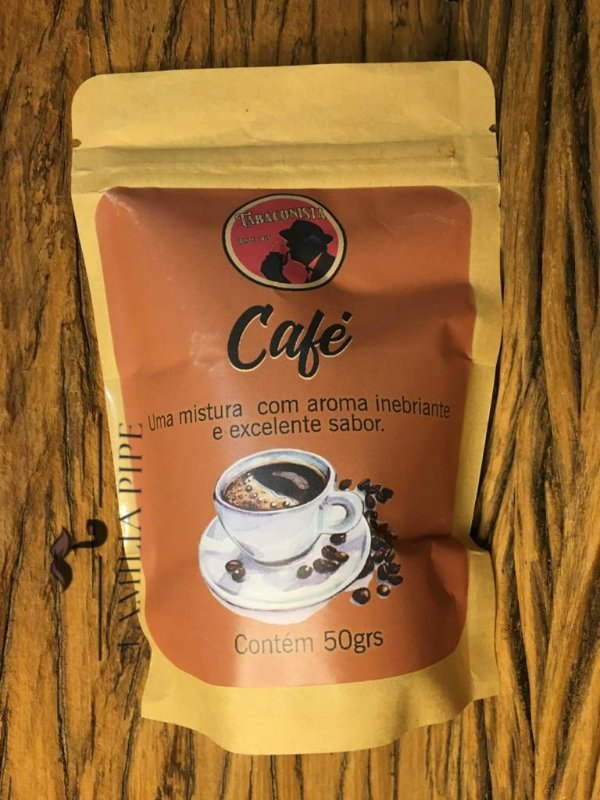 TABACONISTA - CAFÉ