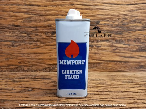 FLUIDO KEEN NEWPORT -133 ML