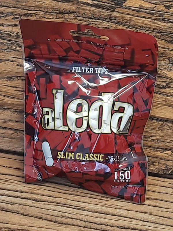 FILTRO ALEDA CLASSIC SLIM - 6mm