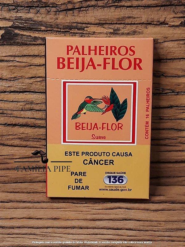 PALHEIRO BEIJA FLOR