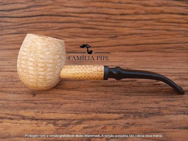 Cachimbo Corn Cob Missouri - Apple Diplomat #53