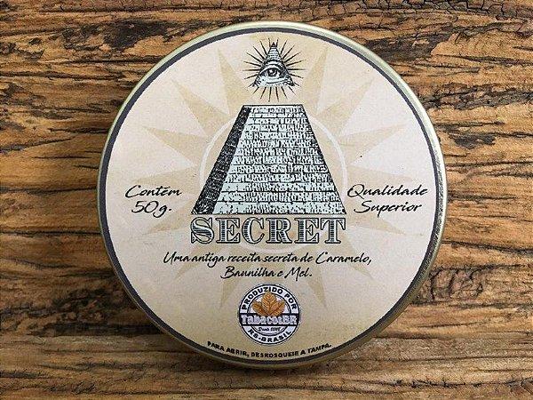 Secret - TabacosBR - 10gr