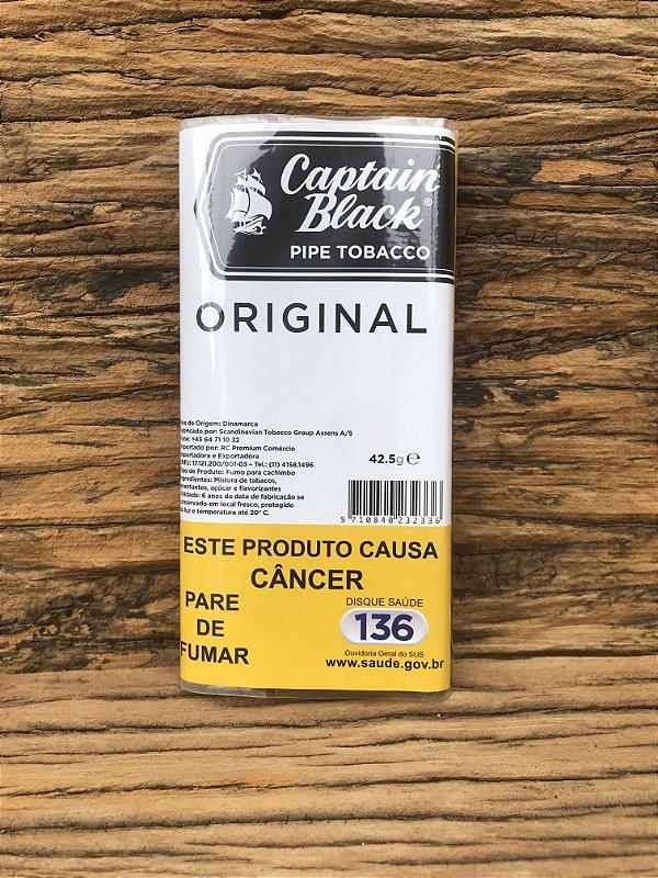 CAPTAIN BLACK - REGULAR