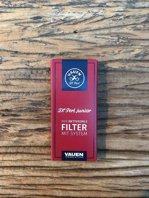 Filtro para Cachimbo Vauen de 9mm (Display com 10)
