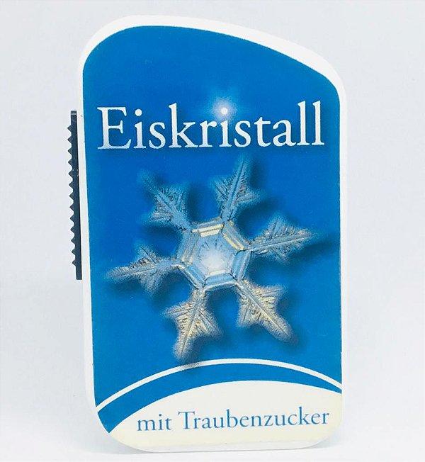 Bernard Eiskristall  - Rapé
