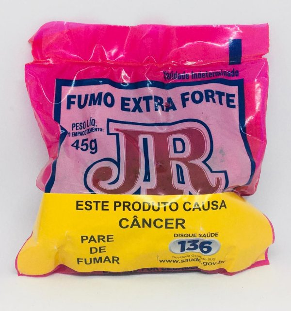FUMO DE CORDA JR - ARAPIRACA