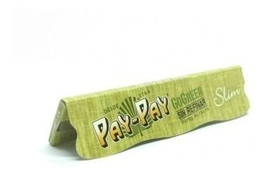SEDA PAY-PAY GO GREEN (ALFAFA)