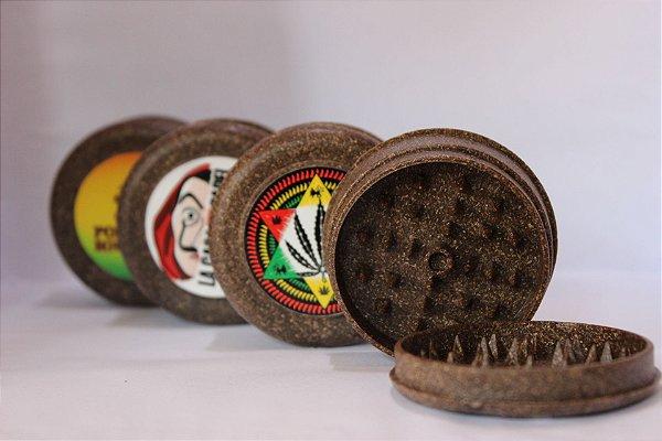 Dichavador de Fibra de Coco Ecológico