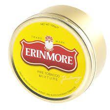 Erinmore Mixture Pipe Tobacco 100gr