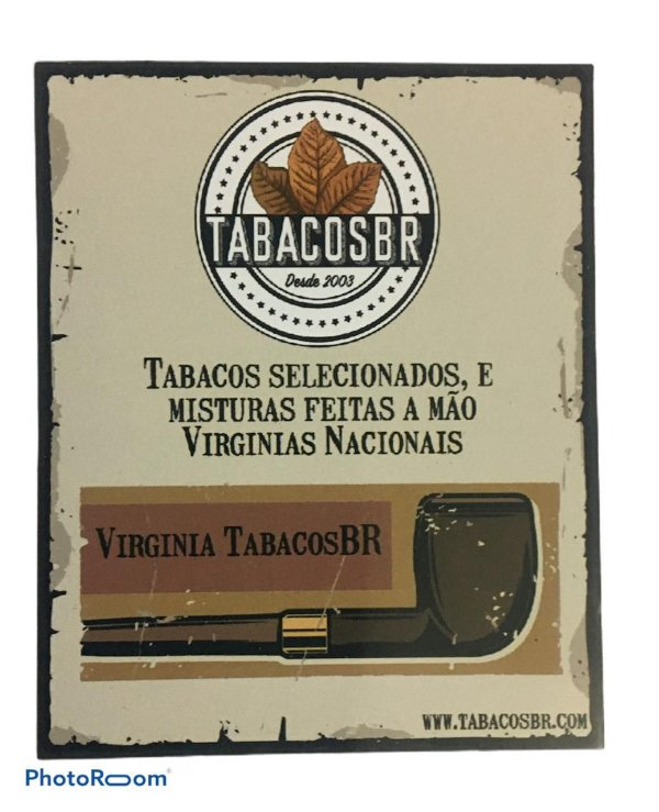 Virginia (TabacosBR)