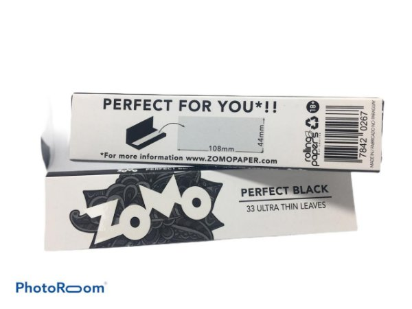 Seda Zomo Perfect Black King Size