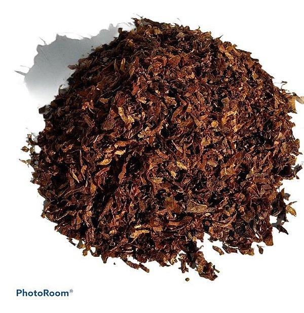 Red Virginia Pé Vermelho ( a Granel) - Tabaco Tropeiro