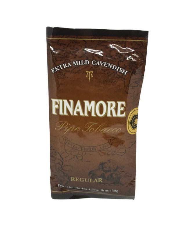 TABACO FINAMORE REGULAR - CAVENDISH