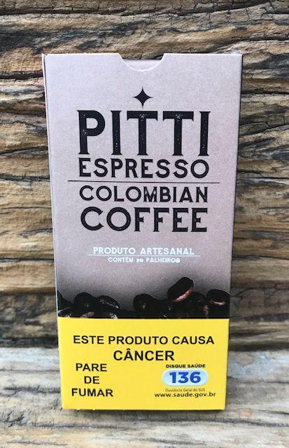 PALHEIRO PITTI CAFÉ