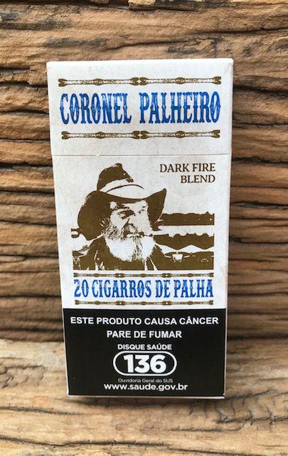 CORONEL PALHEIRO - DARK FIRE
