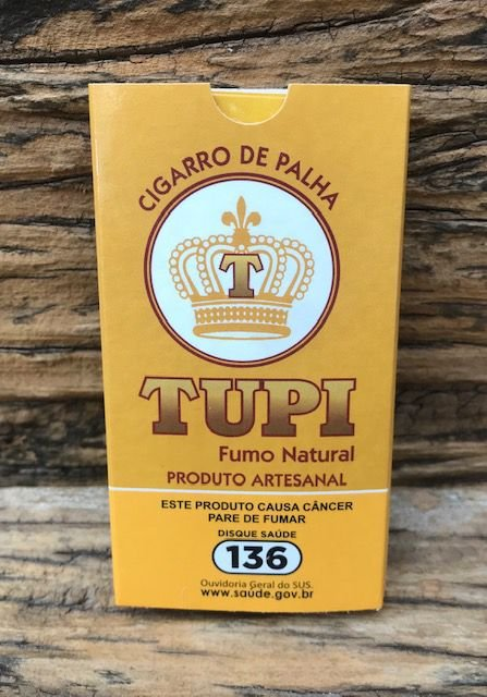 Palheiro Tupi