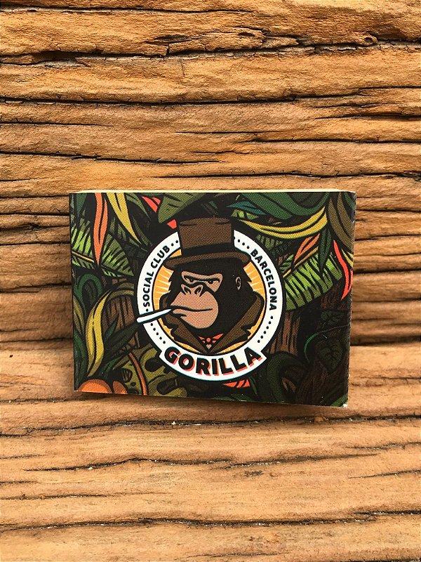 A Piteira Extra Longa Especial Gorilla