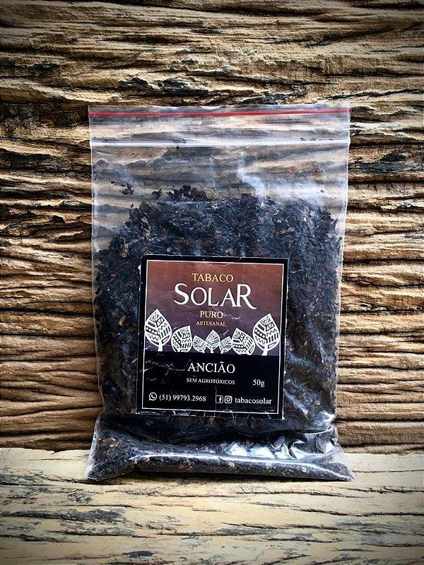 Tabaco Solar - Ancião