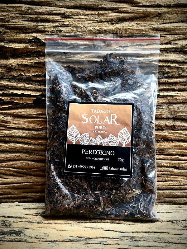 Tabaco Solar - Peregrino