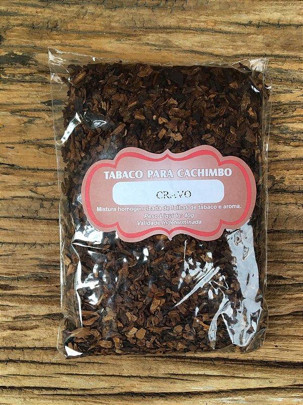 Tabaco Havana - Natural 40gr