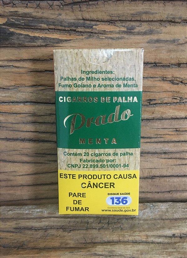 PALHEIRO PRADO - MENTA