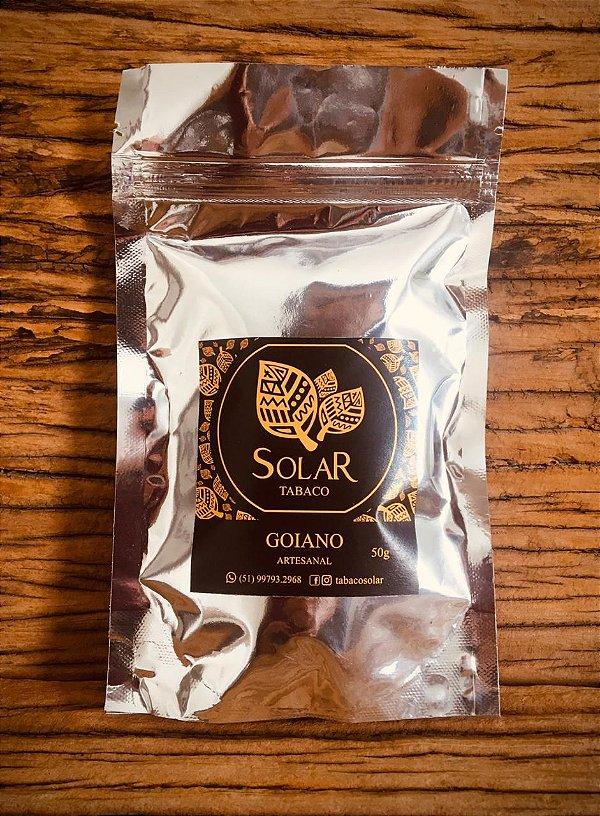 Tabaco Solar - Goiano - 50gr
