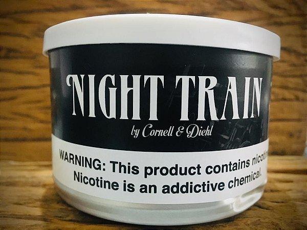 Cornell & Diehl Night Train - Lata (57g)
