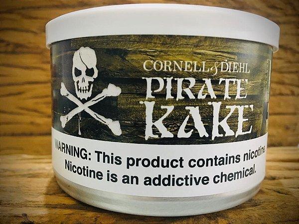 Cornell & Diehl Pirate Kake 50gr