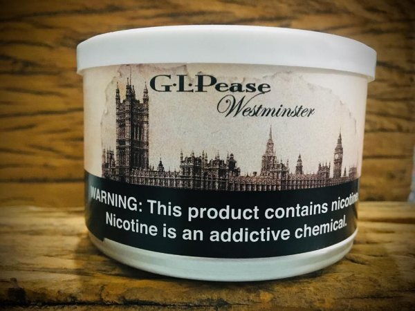 G. L. Pease Westminster - Lata (50g)