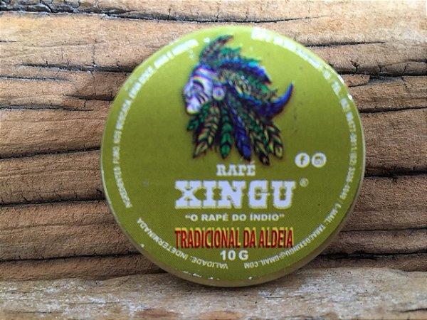 Rapé Xingu - Tradicional da Aldeia