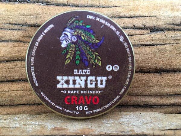 Rapé Xingu - Cravo