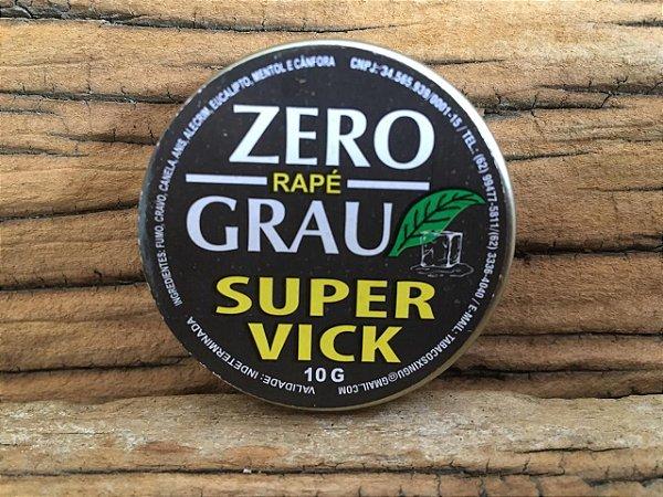 Rapé Xingu - Super Vick
