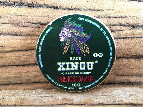 Rapé Xingu - Imburana da Mata