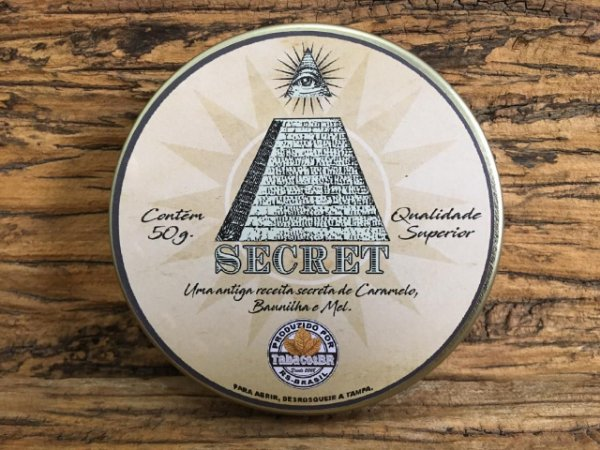 Secret - Aromático - 50gr