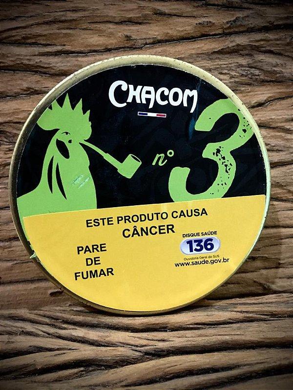 CHACOM Nº3 - Aromático