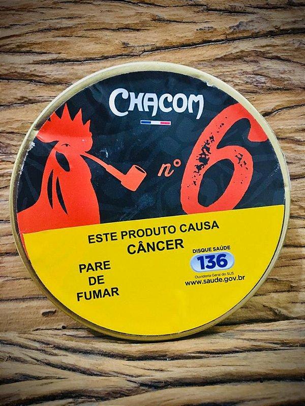 CHACOM Nº6 - Aromático