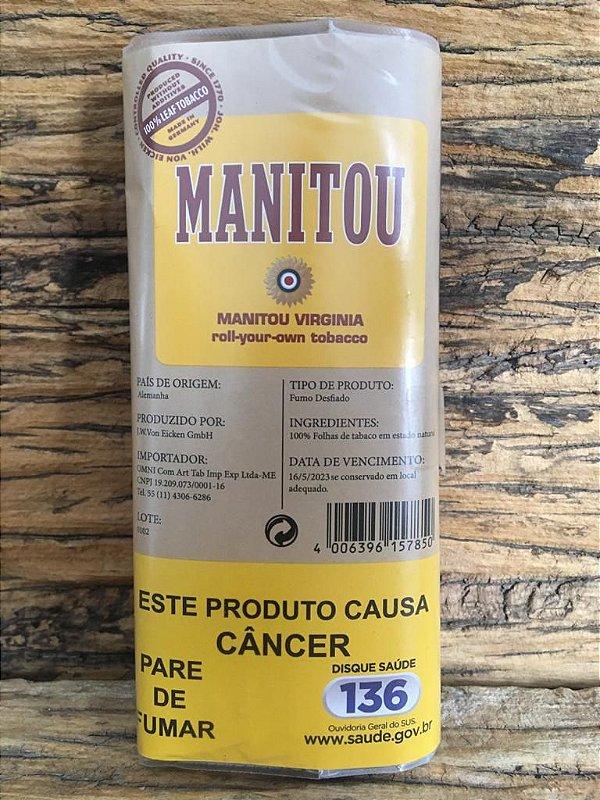 Manitou - Virginia Gold
