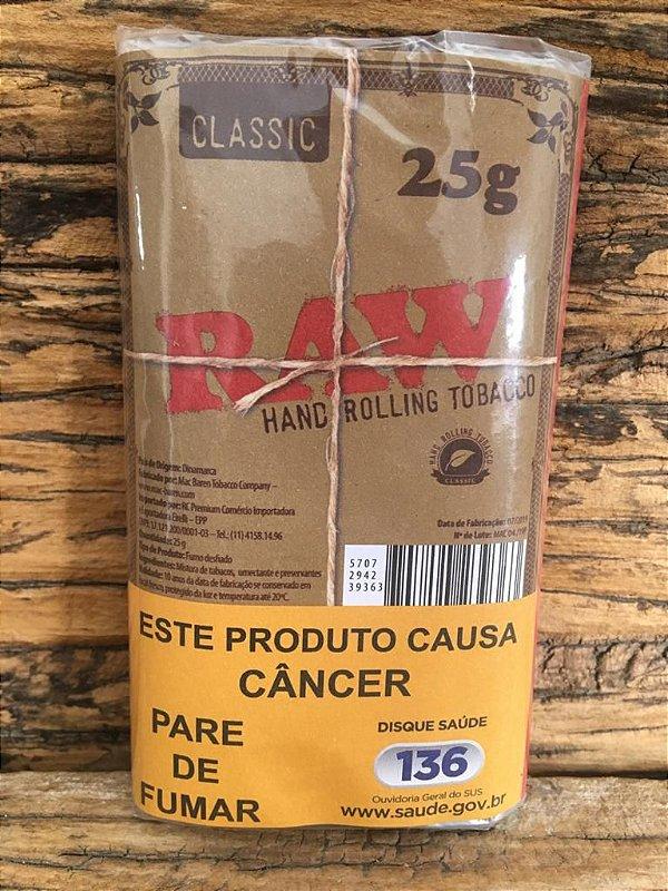 RAW - Classic