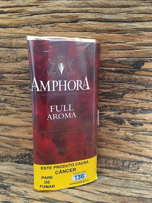 MAC BAREN - AMPHORA FULL AROMA - 50G