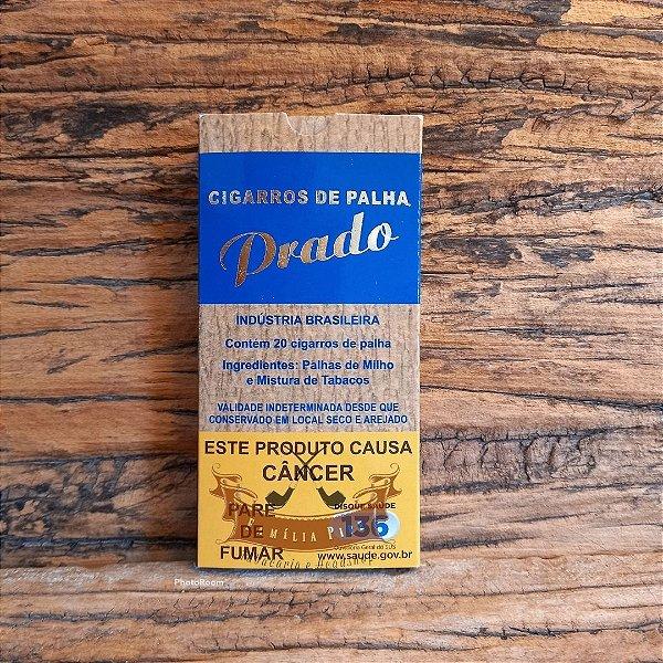 PALHEIRO PRADO - TRADICIONAL