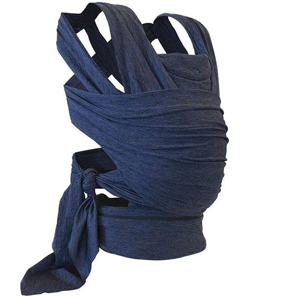 Canguru para Bebe Chicco Boppy ComfyFit Blue Azul 0m+