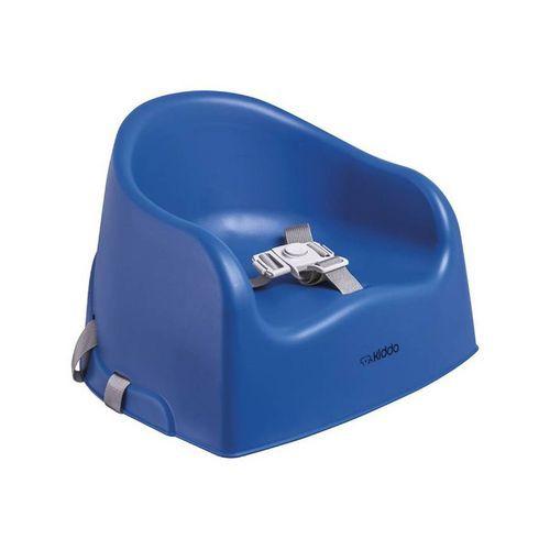 Cadeira de Refeição Portatil Kiddo Nice Azul Marinho