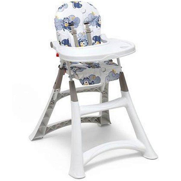 Cadeira de Refeição Galzerano Alta Premium Aviador