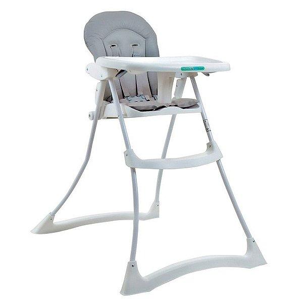 Cadeira de Refeição Burigotto Bon Appetit XL Ice