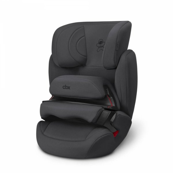 Cadeirinha para Carro CBX Aura Comfy Grey 9 A 36 KG