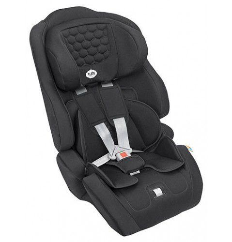 Cadeirinha para Carro Tutti Baby Ninna Preta 9 a 36 Kg