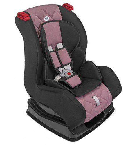 Cadeirinha para Carro Tutti Baby Atlantis Rosa 9 a 25 Kg