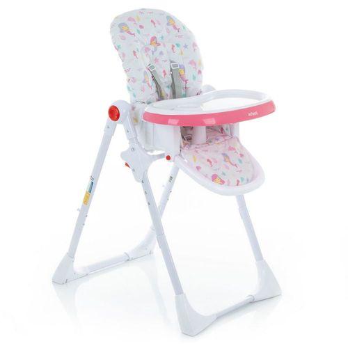 Cadeira de Refeição Infanti Appetito Sereia