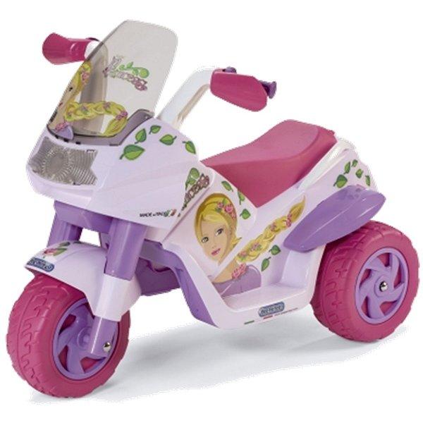 Moto Elétrica Raider Princess 6v Peg-pérego